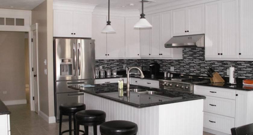 Jackson Builders New Kitchen