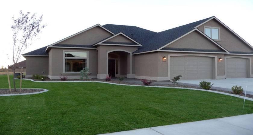 Jackson Built Homes Llc