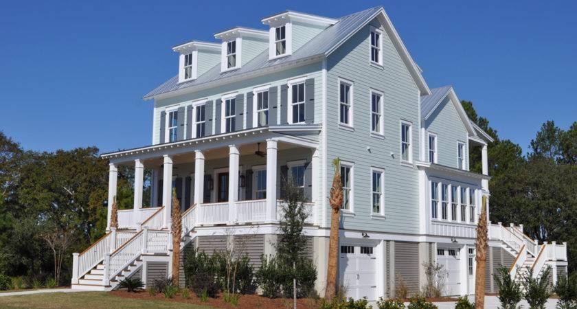 Jacksonbuilt Custom Homes Daniel Island Home
