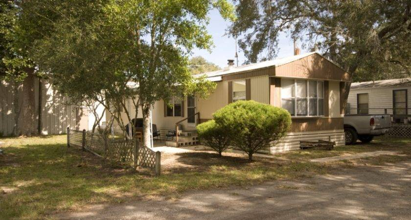 Jacksonville Mobile Home Rental Homes Citysearch