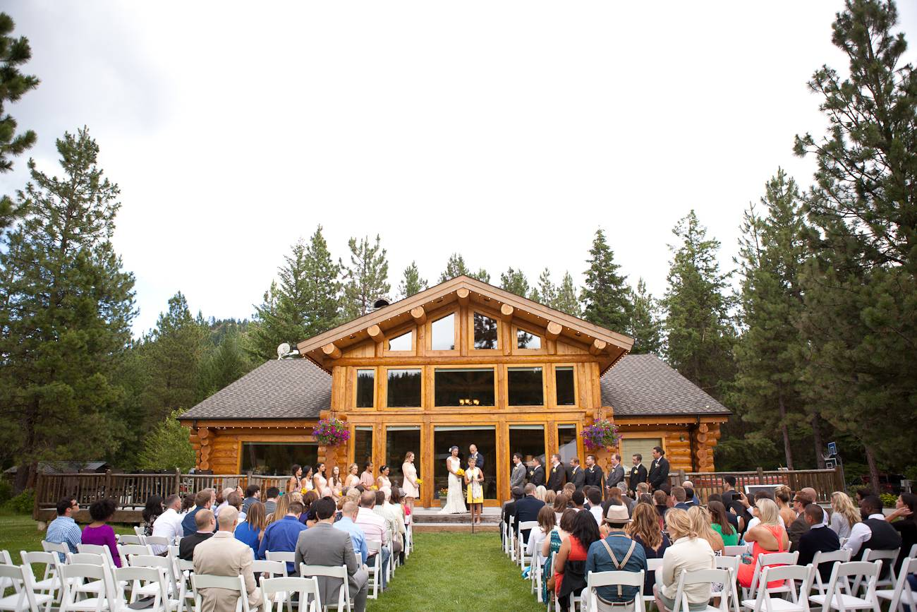 Jaki Devin Wedding Cornerstone Lodge Plain Haley