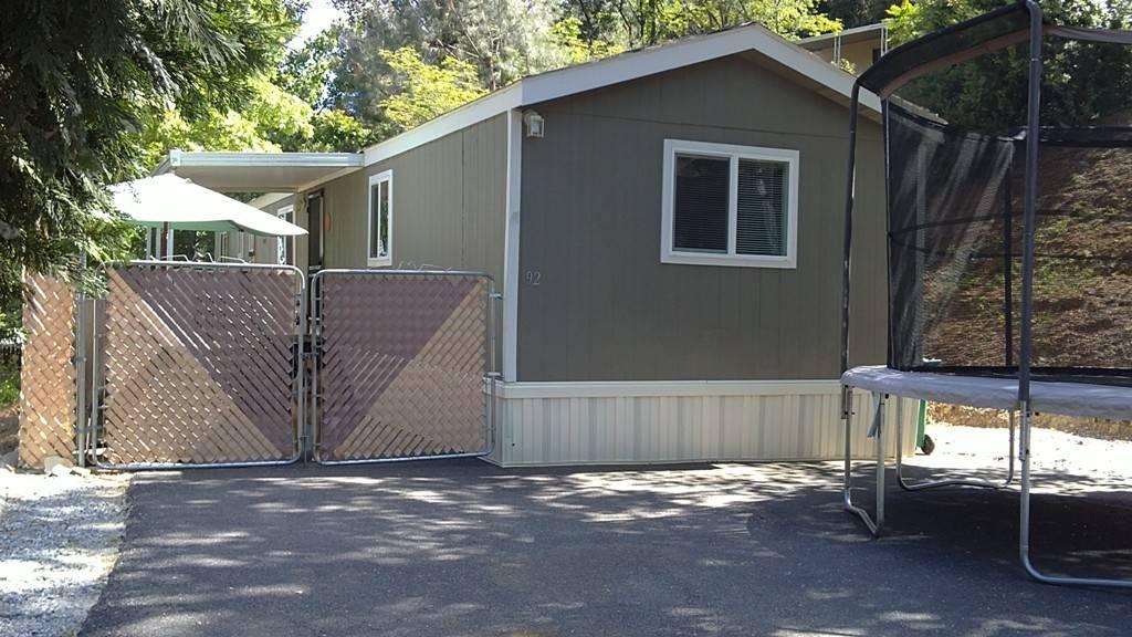 Jamestown Home Sale California Owner