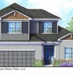 Jansson House Plan Energy Smart Home Plans