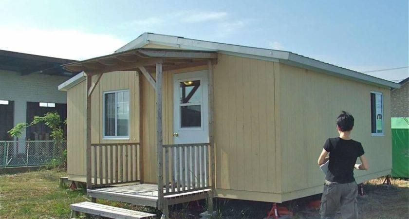 Japanese Modular Fctory Built Homes Imp Canada Philip Brasor