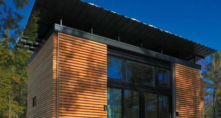 Jetson Green Modern Home