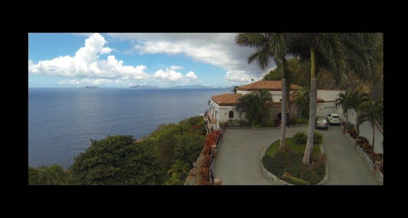 John Foster Real Estate Villa Stardust Aerial Video