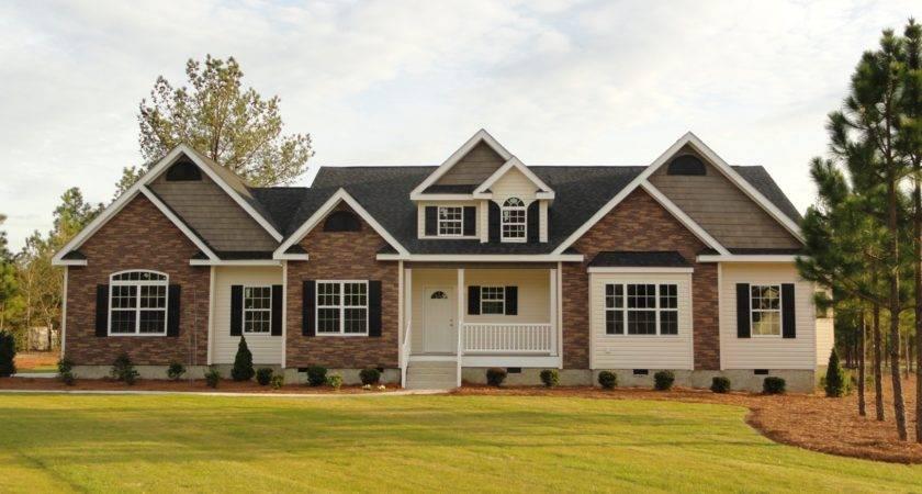 Jones Homes Charleston Monck Corners Summerville Manufactured