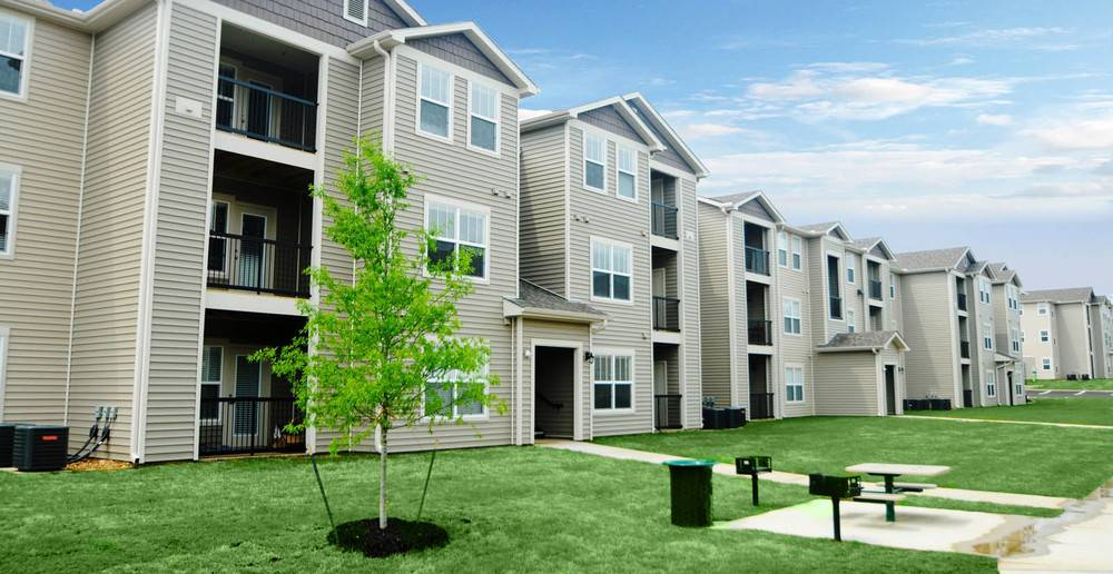 Jonesboro Apartments Willow Creek Apartment Homes