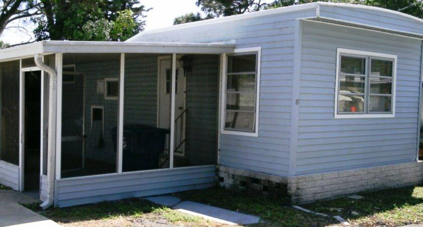 Juno Beach Mobile Home Rental Find