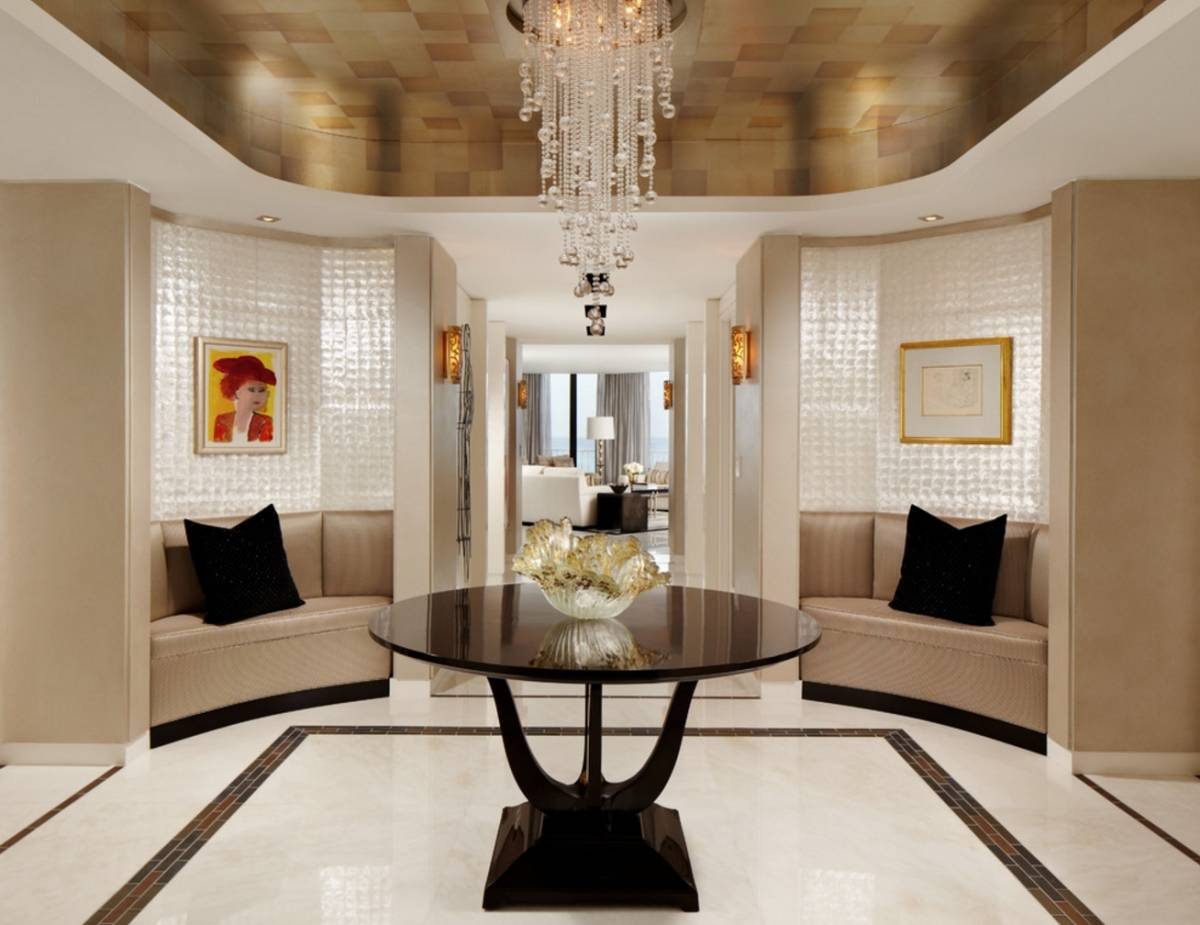 Just Foyer Best Interior Design