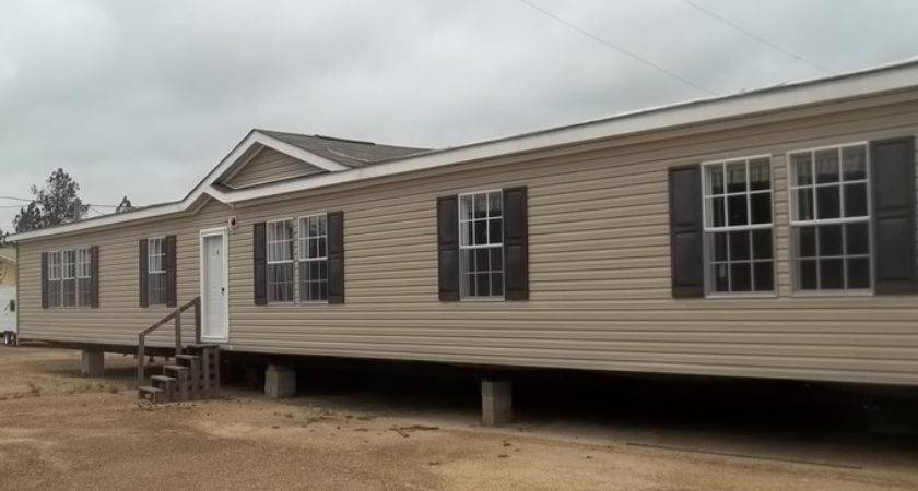 Just Some Clayton Homes Repo Double Wides Selection Foreclosure