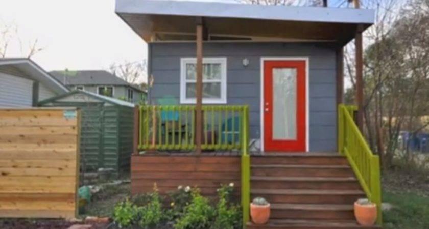 Kanga Prefab Tiny Home Change Minds