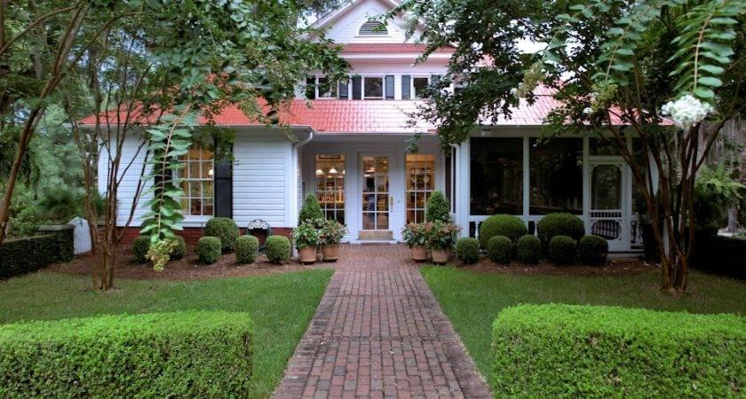 Kathwood Plantation Aiken County South Carolina