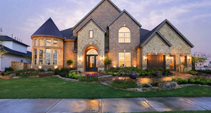 Katy New Homes Sale Cinco Ranch Ironwood Estates