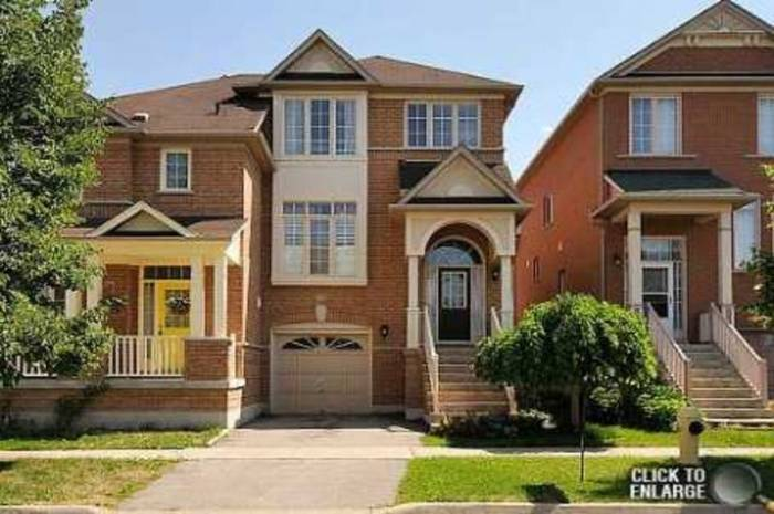 Kennedy Semi Walk Out Basement Rent Markham