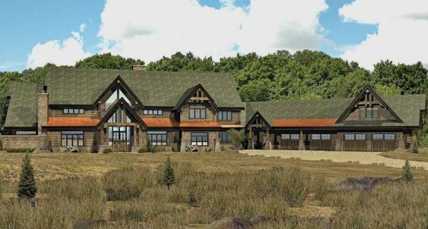 Kensington Lodge Log Homes Cabins Home Floor Plans
