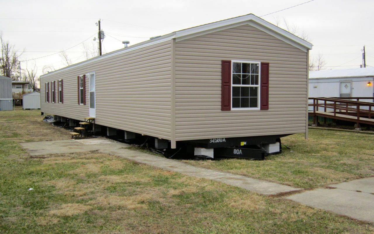 Kentucky Mobile Home Trailer House Sale Owner