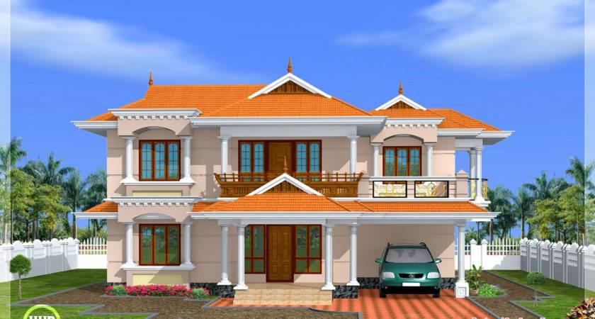 Kerala Model Home Feet Appliance