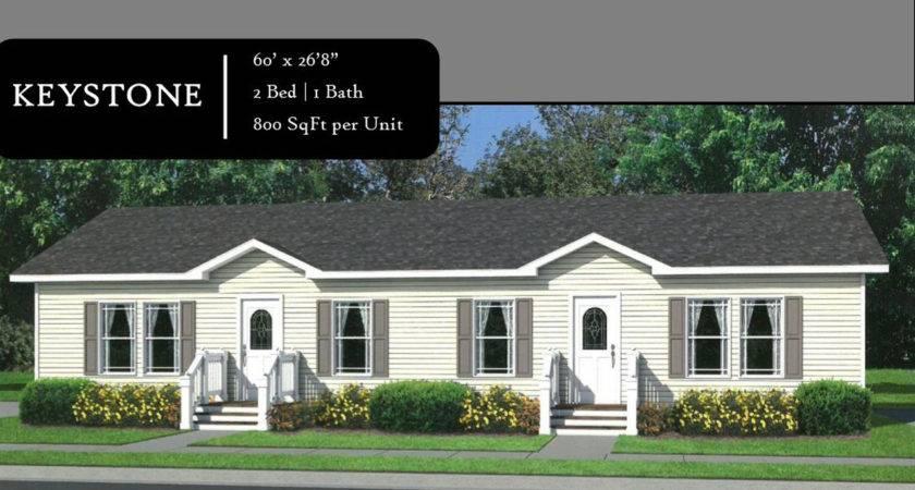 Keystone Northstar Homes
