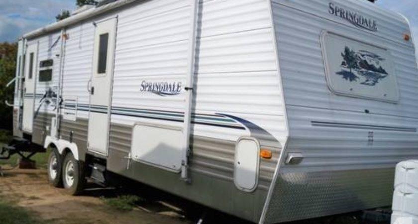 Keystone Springdale Sale Beechville Kentucky