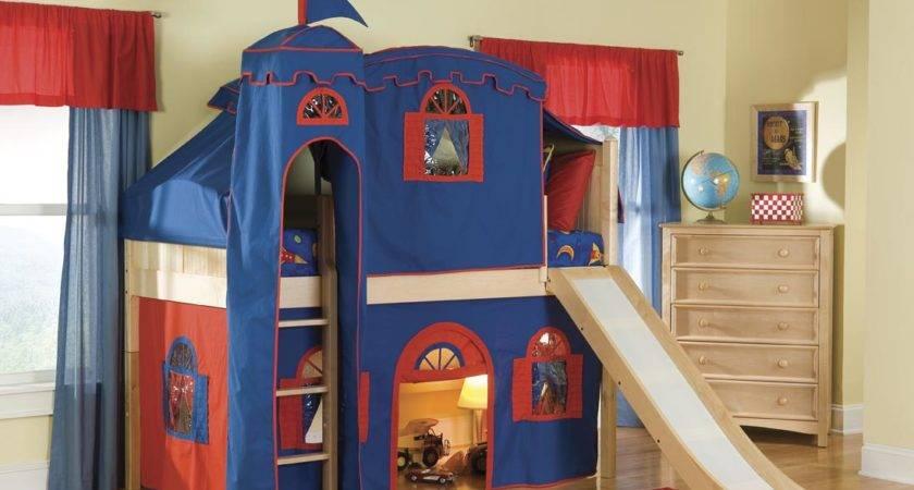 Kids Princess Bedroom Theme Design Decor Ideas