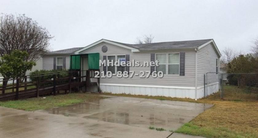 Killeen Texas Land Mobile Home