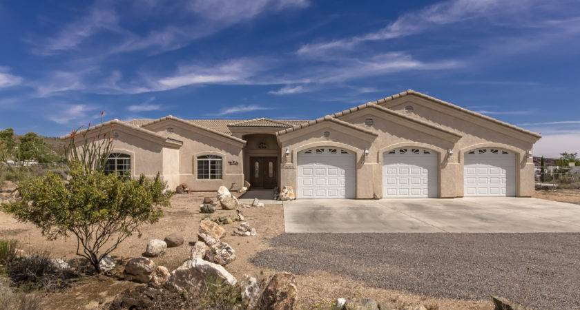 Kingman Homes