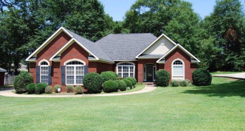 Kirkwood Dothan Home Sale Real