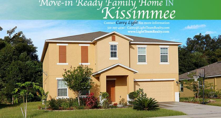 Kissimmee Homes Sale Archives Light Team