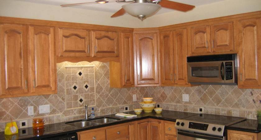 Kitchen Backsplash Ideas More Attractive Appeal