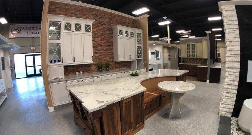 Kitchen Bathroom Remodeling Showroom Sacramento