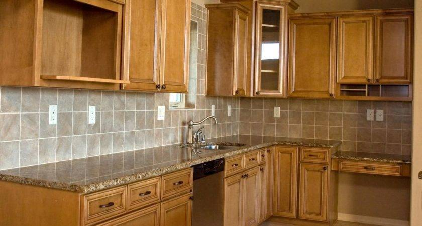 Kitchen Cabinet Colors Finishes Options