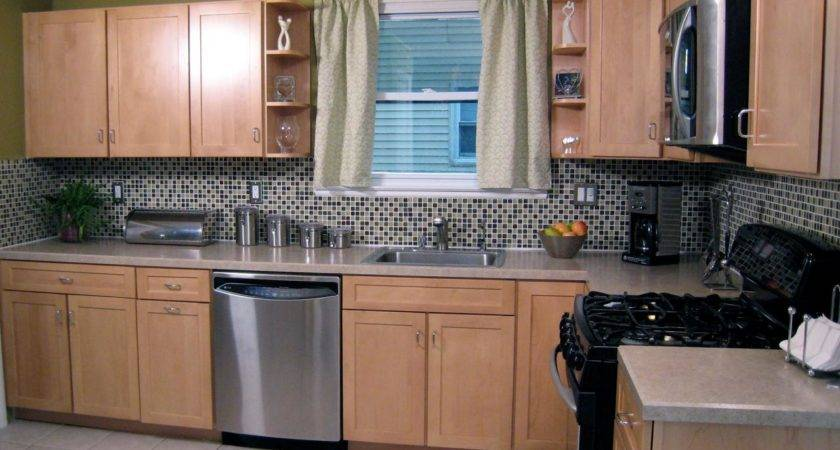 Kitchen Cabinet Options Tips Ideas