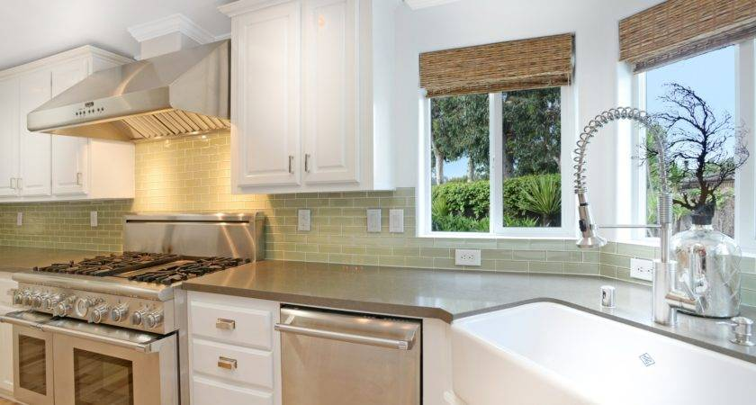 Kitchen Counter Top Malibu Mobile Home