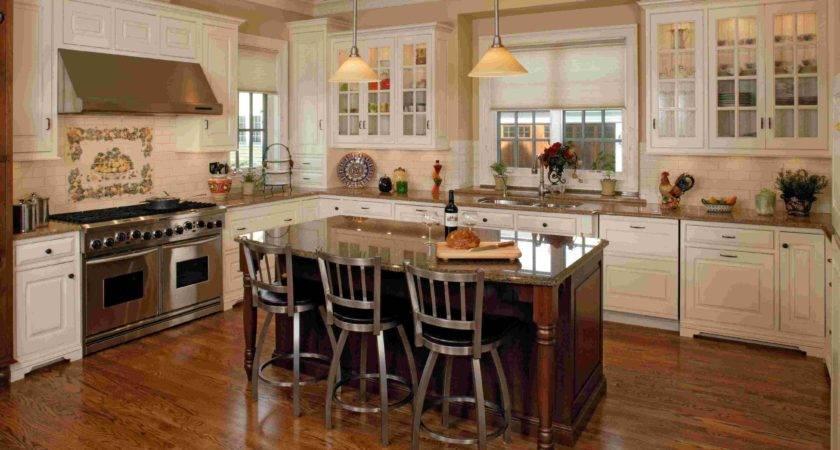 Kitchen Island Design Craving Home
