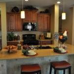 Kitchen Island Uses Fulton Homes