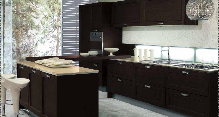 Kitchen New Home Plans Interior Designs Stylish