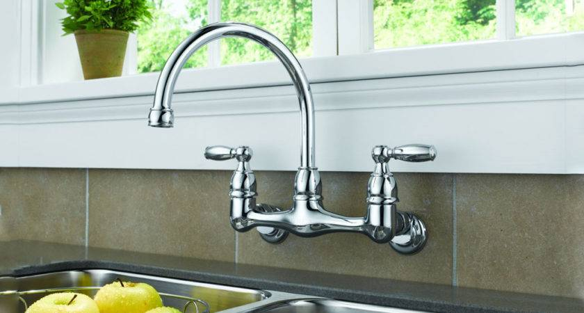 Kitchen Sink Faucet Installation Types Best Reviews