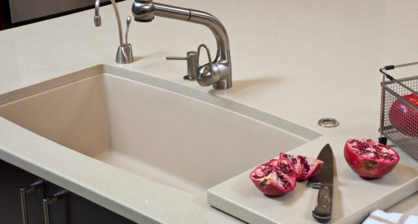Kitchen Sinks Style Types Mountingselect