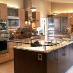 Kitchen Stunning Ideas Modern Design Teamne