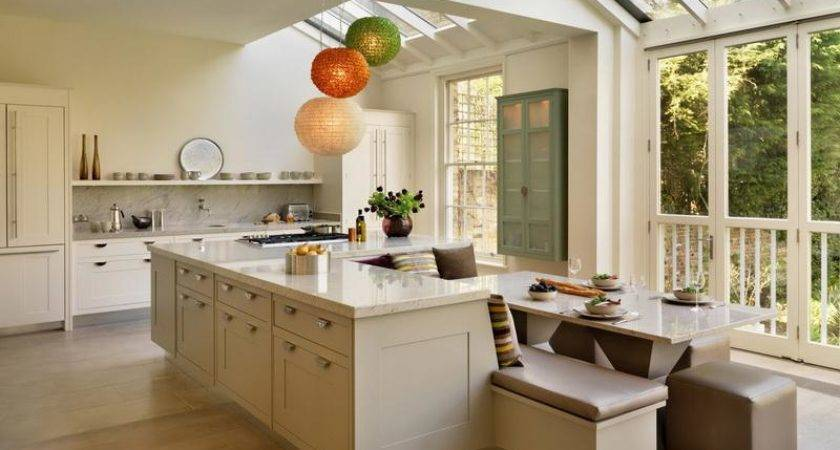 Kitchen Table Decorating Ideas Cool