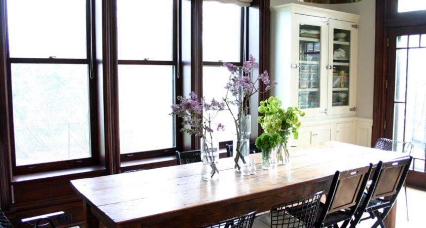 Kitchen Table Design Decorating Ideas Hgtv