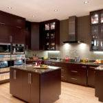 Kitchens Modern Kitchen Tampa Veranda Homes