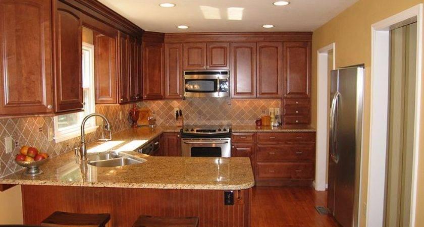 Kitchens Remodeled