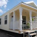 Klein Homes Mobile Home Cottage Covington Louisiana