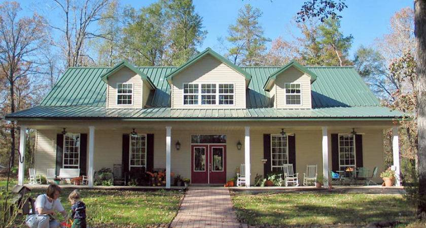 Kodiak Steel Homes Home Models