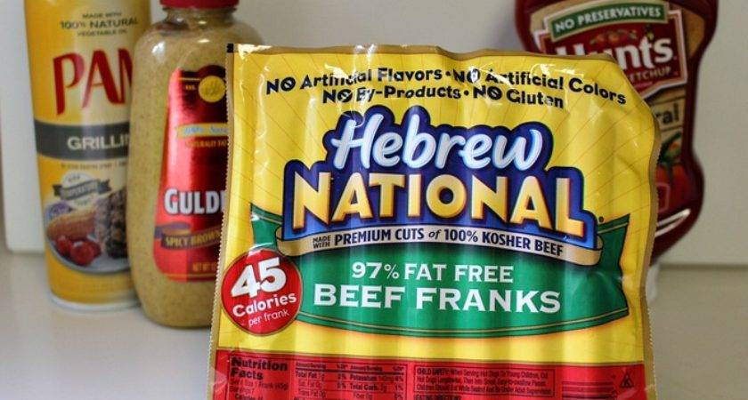 Labor Day Party Ideas Hebrew National Summerdays