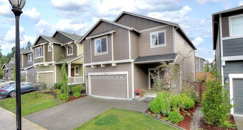 Lacey Homes Sale