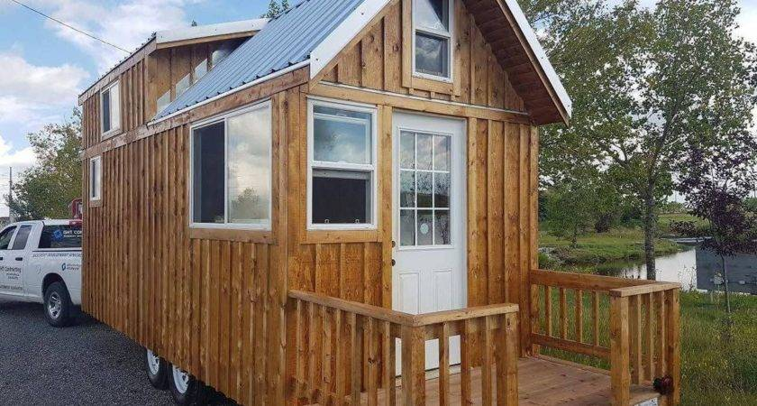 Lack Tiny Home Legislation Prompts Big Fights