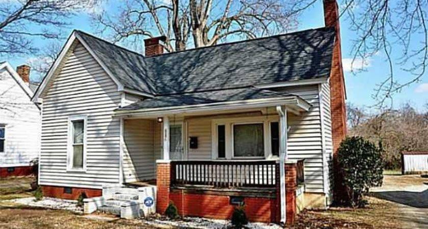 Lafayette Salisbury Home Sale